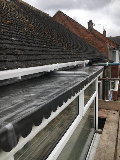 Lead Roofing in Ilkeston and Nottingham