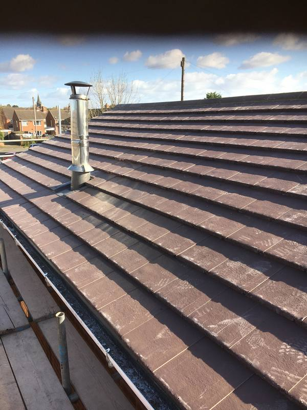 Roofing Specialists in Ilkeston Derby and Nottingham