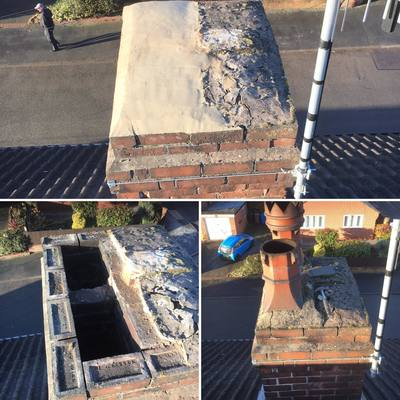 Pitched Roofing Repairs Nottingham