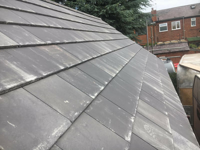 Roof Repairs in Ilkeston