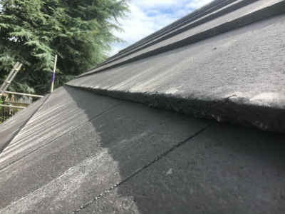 Roof Replacement in Ilkeston