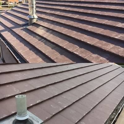 Slate and Tile Roofs Nottingham